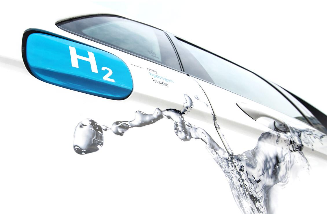 h2 mobility Wasserstoff als Treibstoff