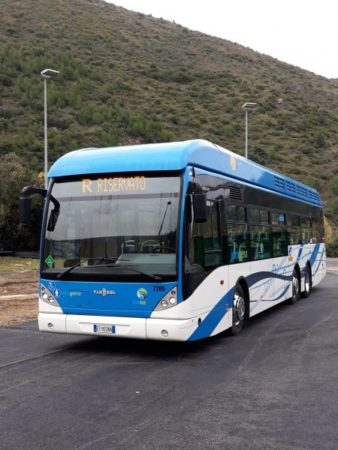 The Sanremo Fuel Cell Buses 1 e1544196029807