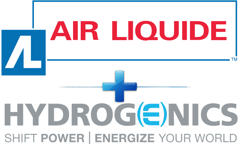 Hydrogenics to Deliver One of the World's Largest Hydrogen