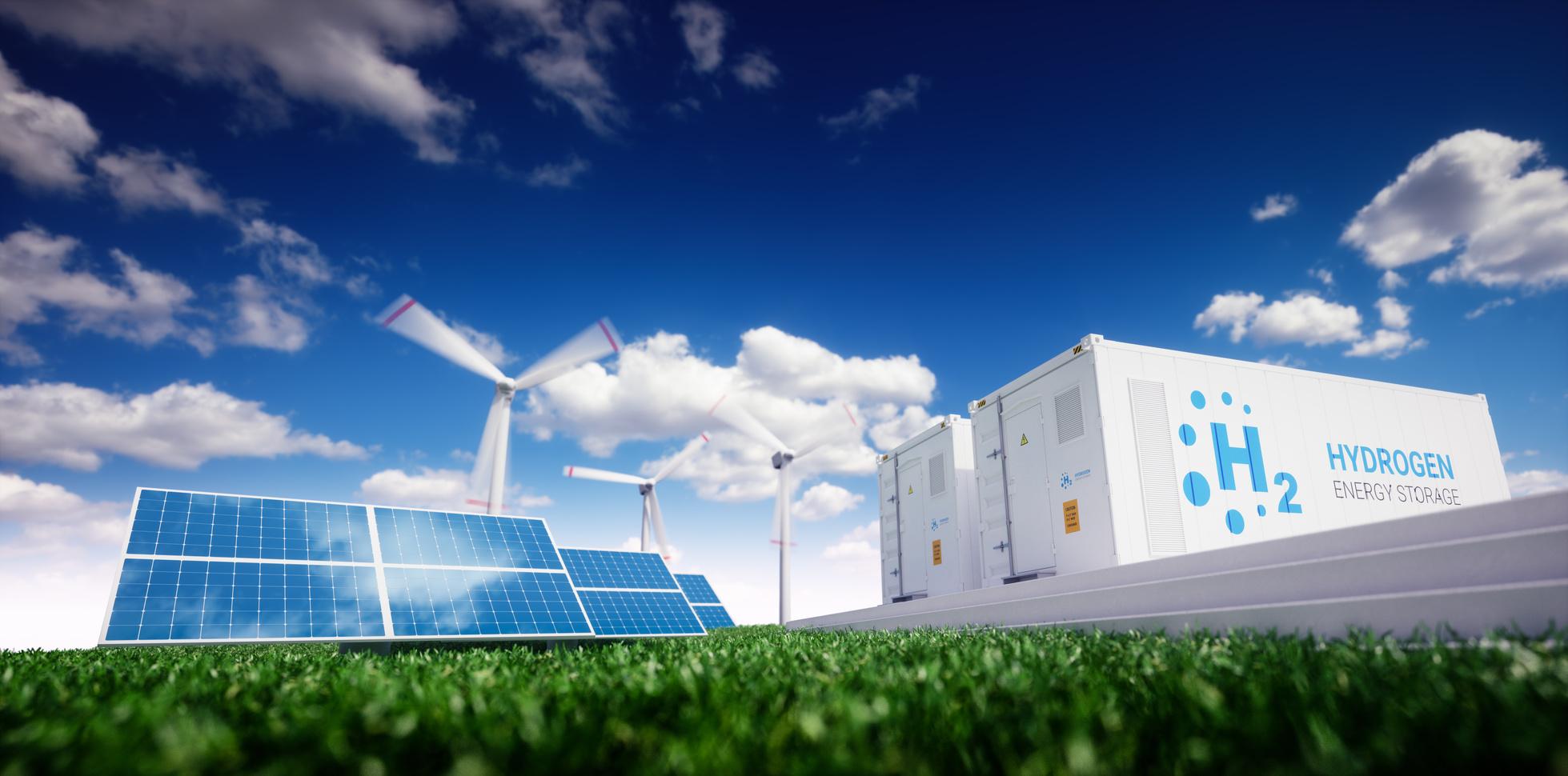Fuel Cells Works, Endesa, Hydrogen Plant, Spain, News