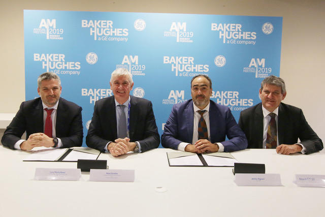 Baker Hughes and H2U Sign Agreement