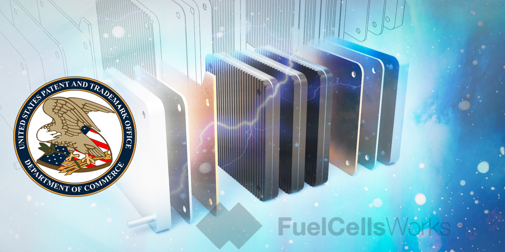 Fuel Cell Patents January
