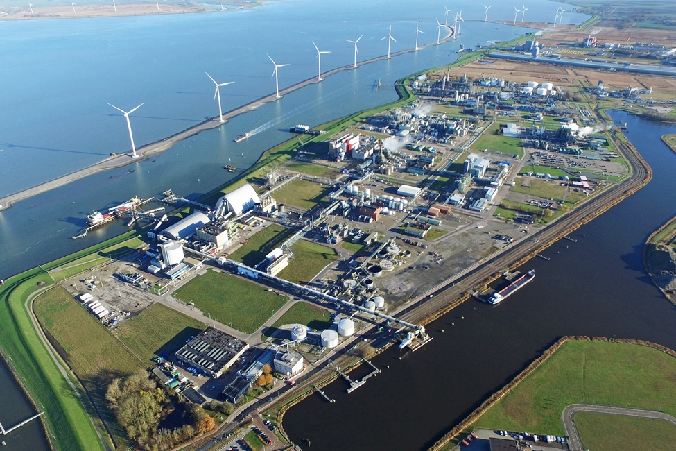 Gasunie Signs Contract for Green Hydrogen