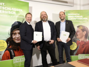 Greenpeace Energy buys Hydrogen Electrolyser from H Tec