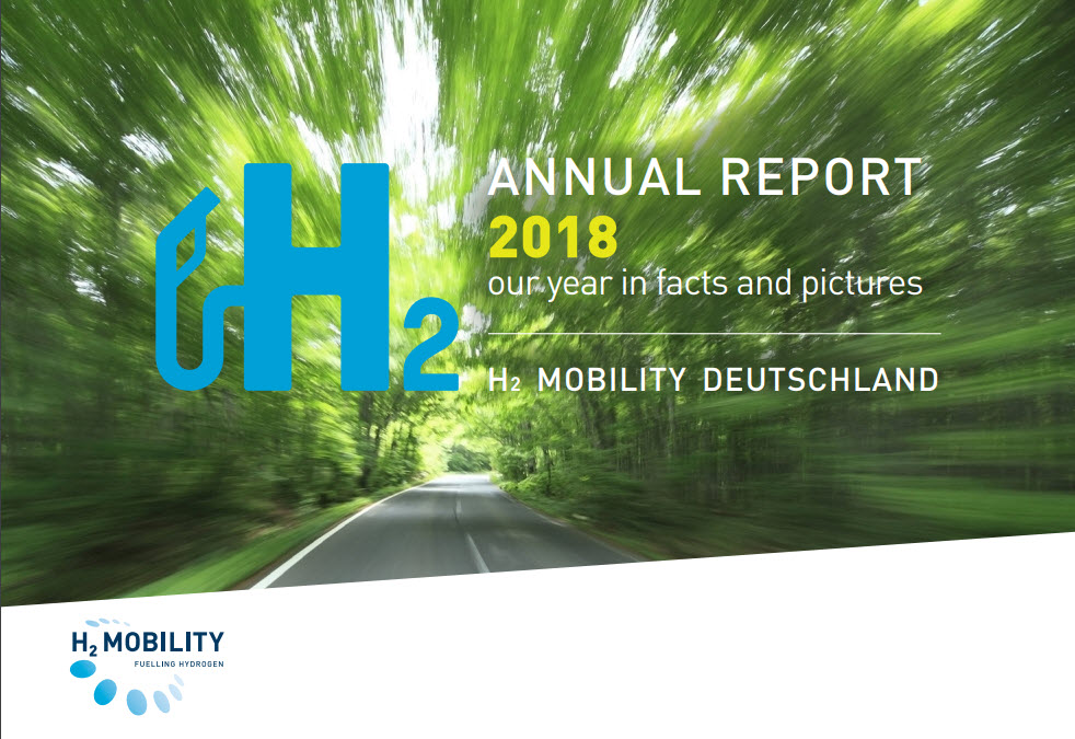 H2 Mobility 2018 Report 1