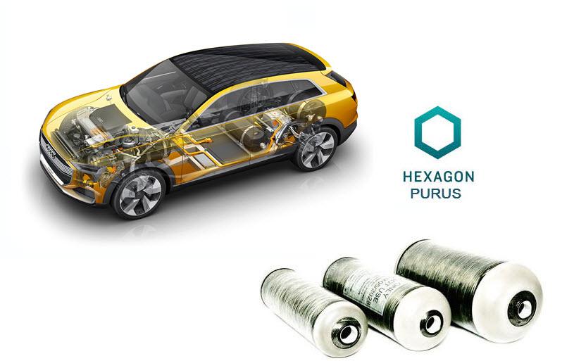 Hexagon Purus Audi