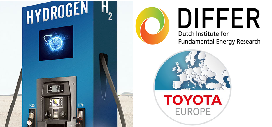 Hydrogen Fuel Pumps