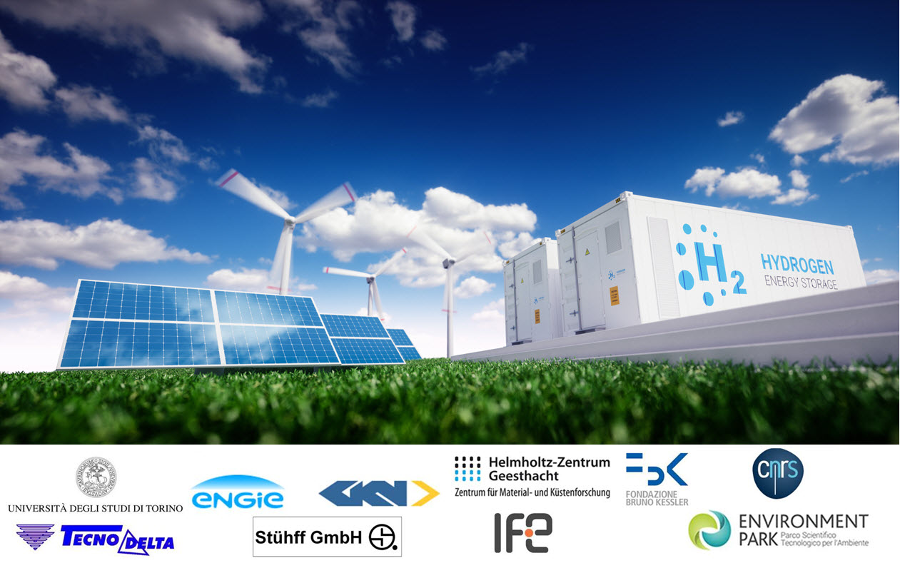 Hydrogen Italy Project