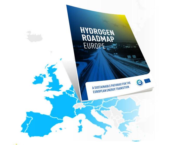 Hydrogen RoadMap 1