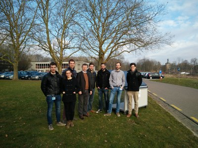 KU Leuven scientists crack the code for affordable eco friendly hydrogen2