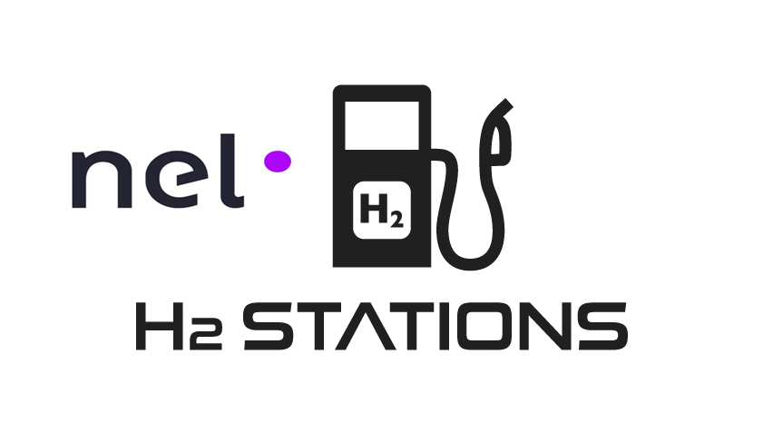 NEL H2Station Graphic