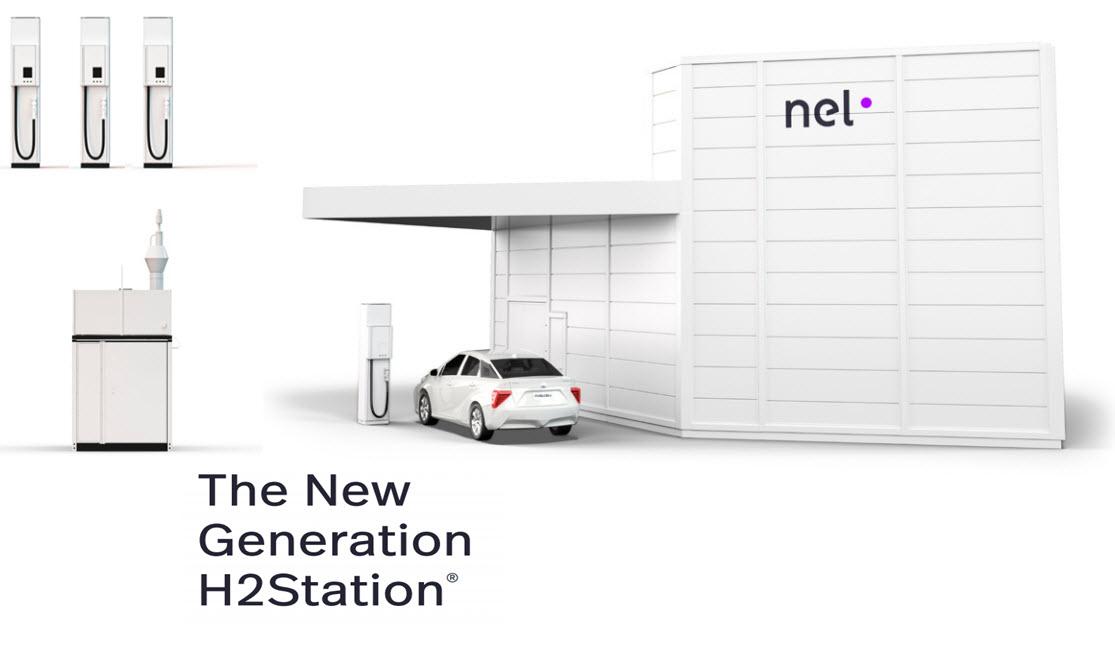 NEL H2Station