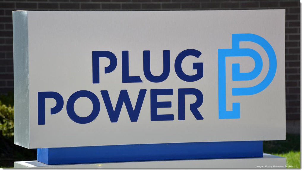 Plug Power Expands Manufacturing in New York's Finger Lakes Region with the Grand Opening of its Facility in Rochester