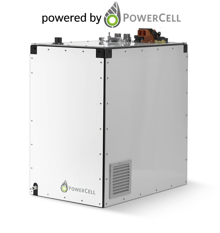 PowerCell MS30