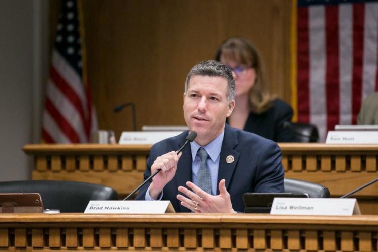 Hawkins' Renewable Hydrogen Bill Among the First Bills Approved by Washington State Senate