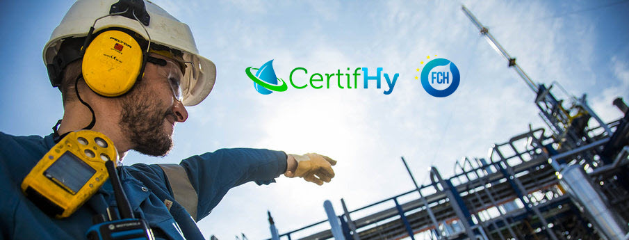 air liquide contributes to certifhy banner