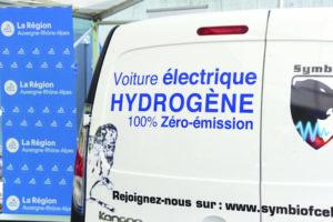 hydrogene auvergne rhone alpes