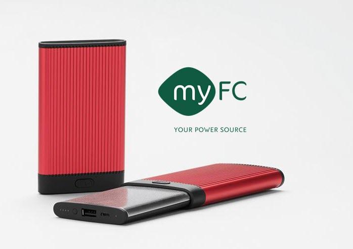 myFC Red