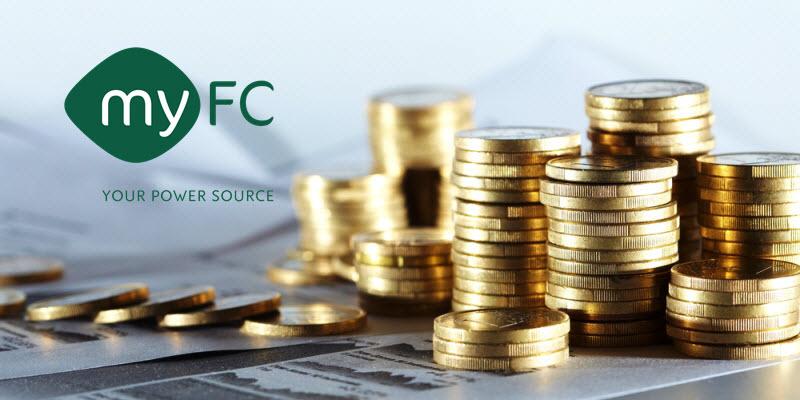 myFC funding from Horizon 2020