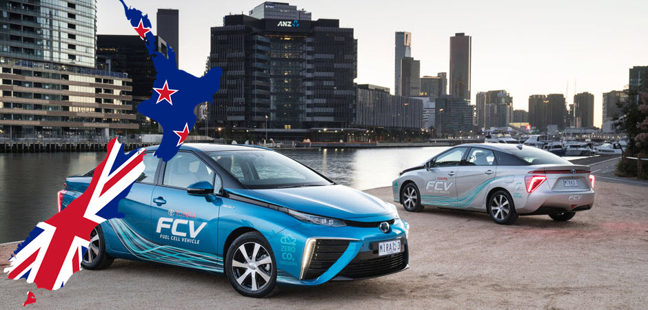 toyota joins new zealand hydrogen associationg