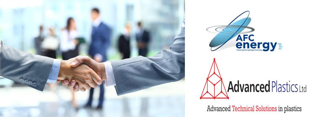 AFC Energy Advanced Plastics