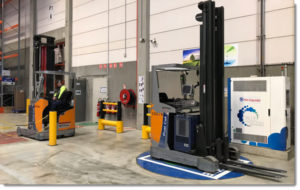 Air Liquide Opens a New Hydrogen Station at Carrefour3