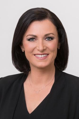 Austrian Minister Elisabeth Kostinger