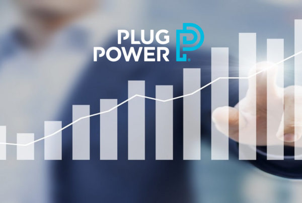 BreakThrough Financials Plug Power