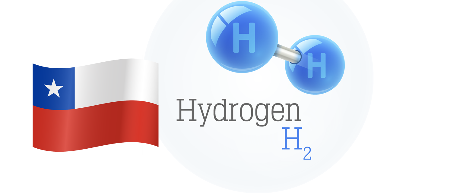 Chile Govt Supports Hydrogen2