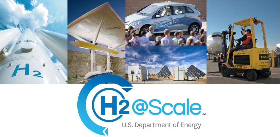 DOE H2Scale