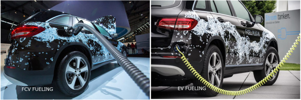 Researchers Create New Way to Power Electric Cars Using Hydrogen