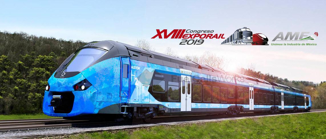 Exporail 2019