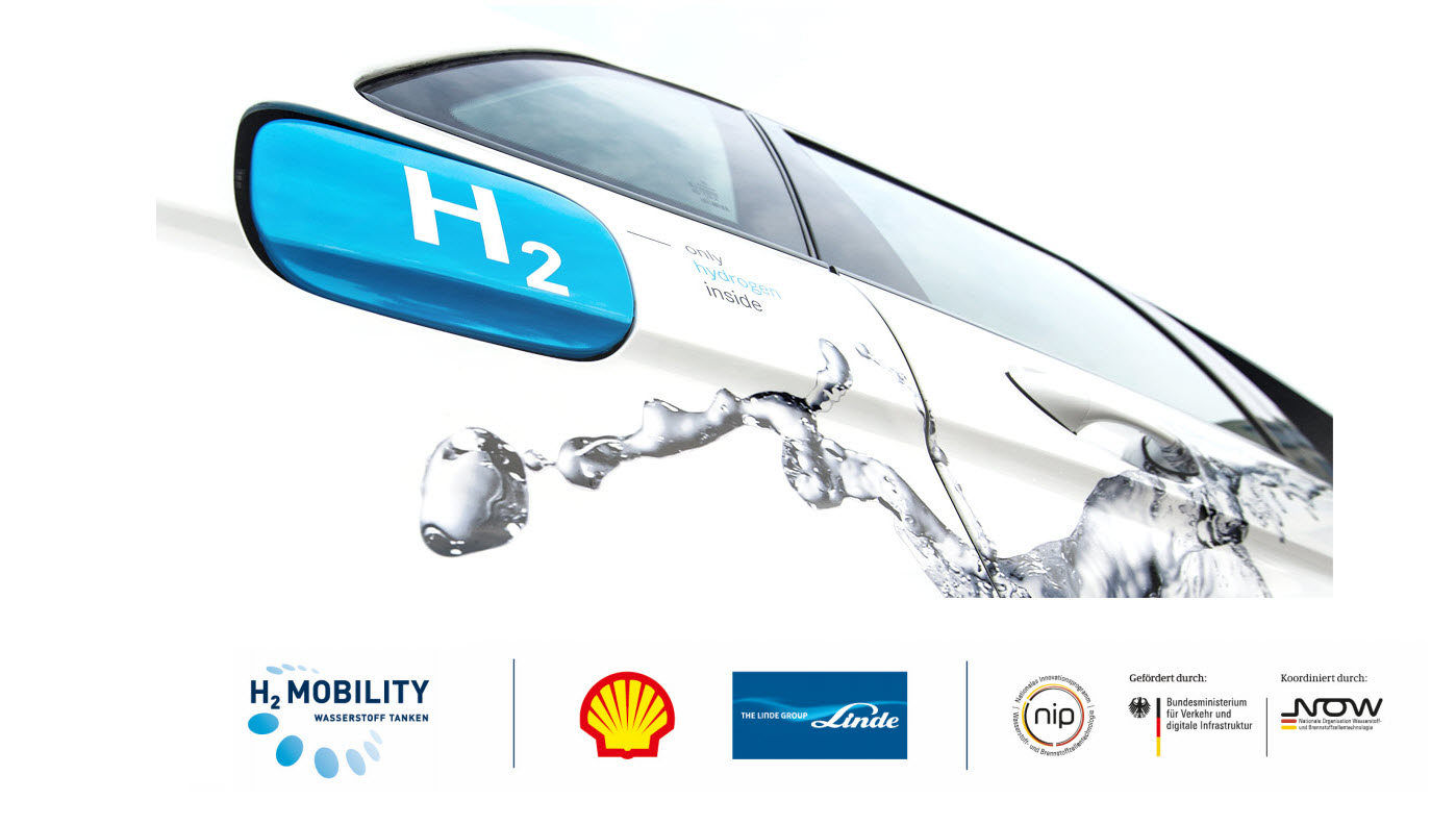 H2 Mobility in Germany
