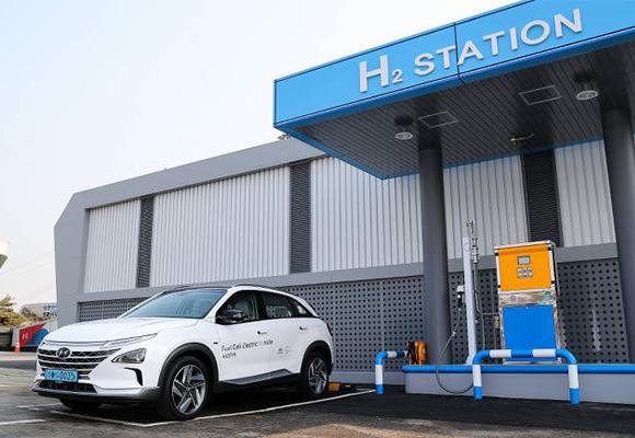 H2 in Korea