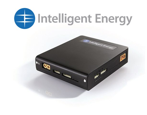 Intelligent Energy Power Path Module PPM