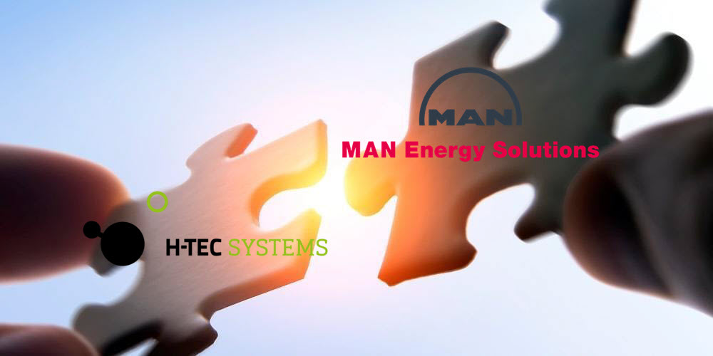 MAN Acquires H Tec Systems