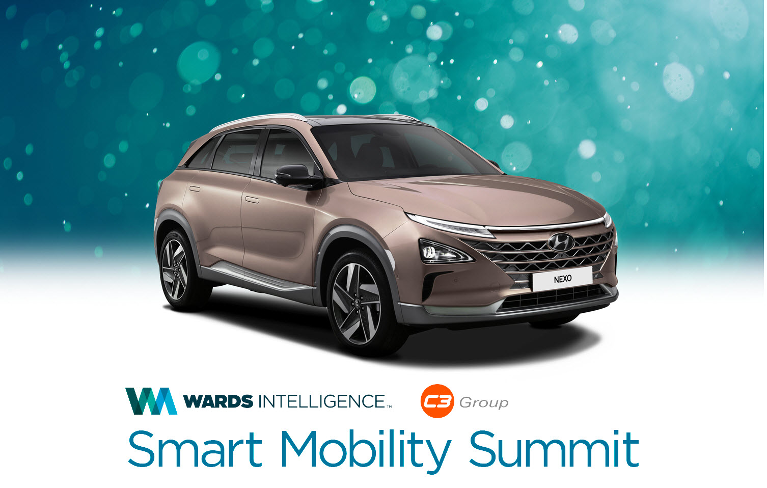 Nexo to Debut at Smart Mobility Summit