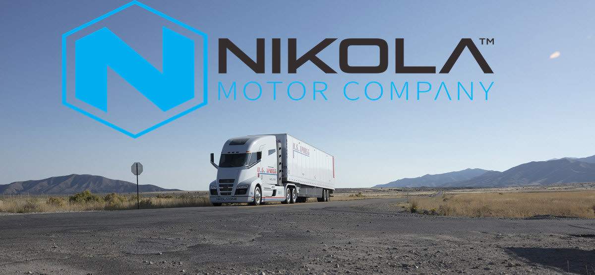 Nikola Manufacturing Facility Announcement Manin