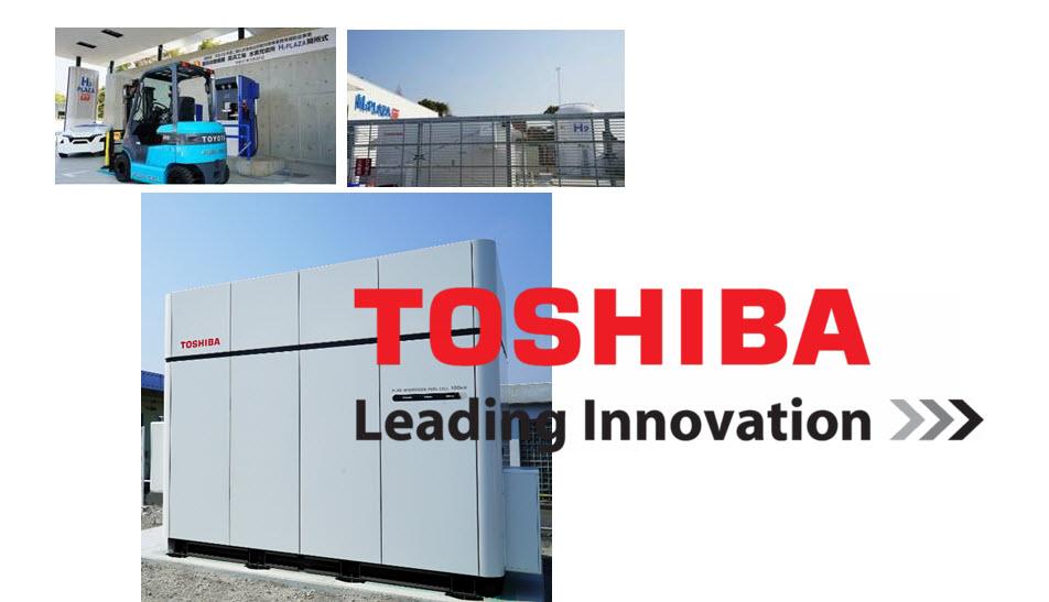 Toshiba H2Plaza