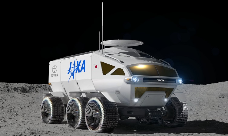 Toyota space rover concept 01