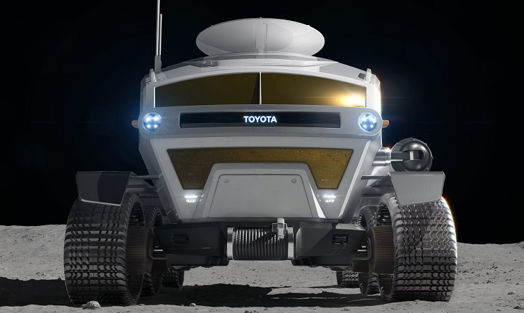 Toyota space rover concept 03