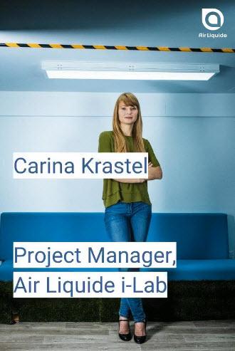 Woman at Air Liquide3