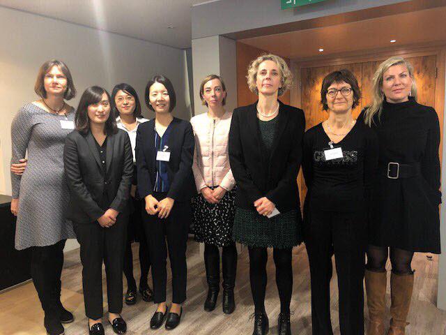 Women at Hydrogen Council