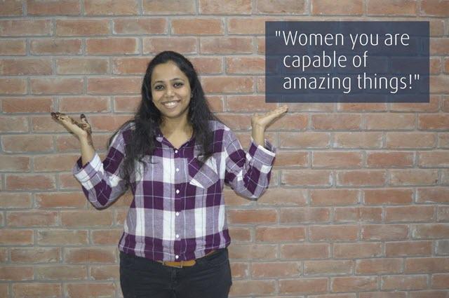 Women at Linde Engineering