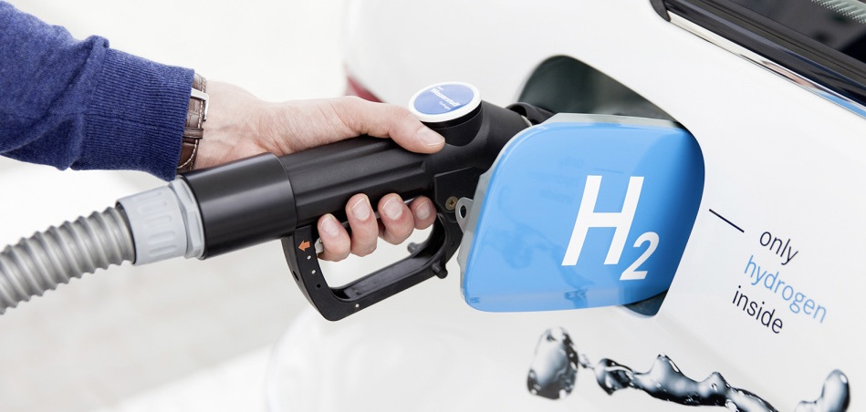 Bremerhaven and the Region will Soon be Hydrogen-Powered ...