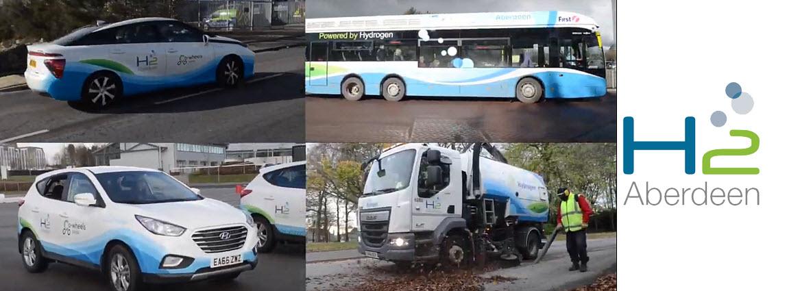 Aberdeen Hydrogen Economy