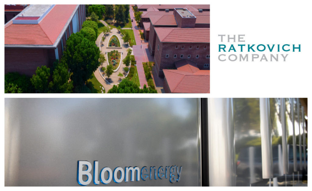 40-Acre Los Angeles Urban Community to be Powered by Bloom Energy Fuel Cell Servers