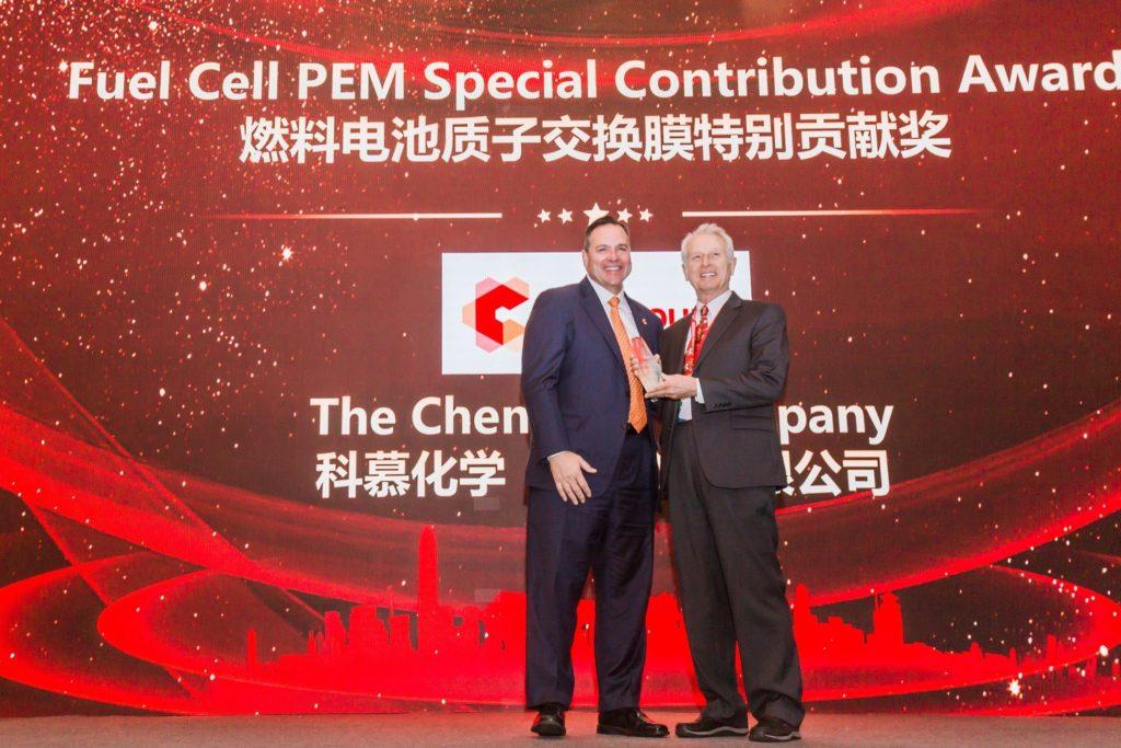Chemours Award