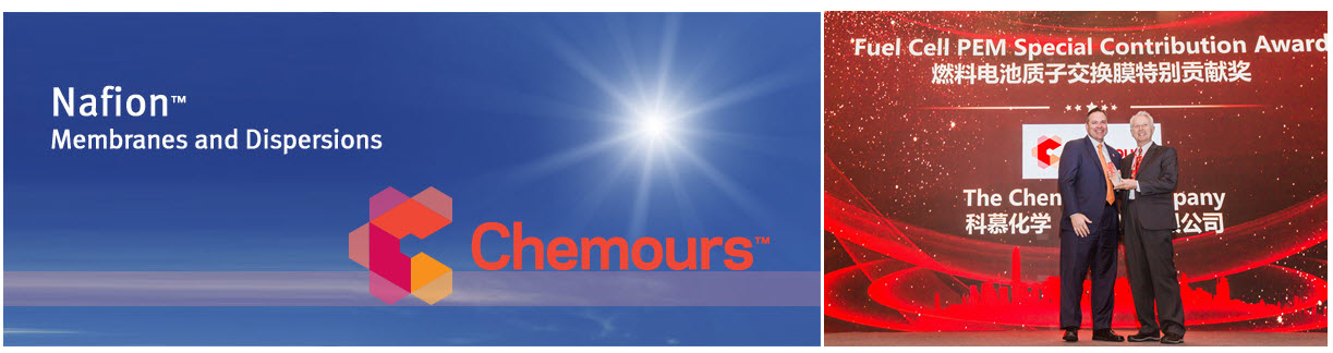 Chemours Membranes