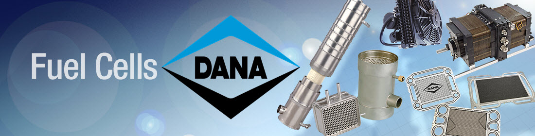 DANA Fuel Cell Products1